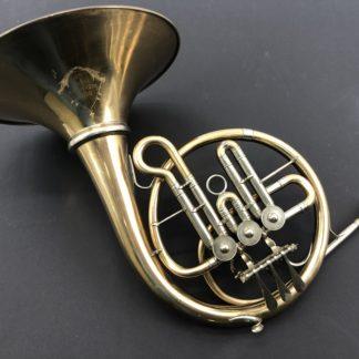 Alexander hoch-F Horn
