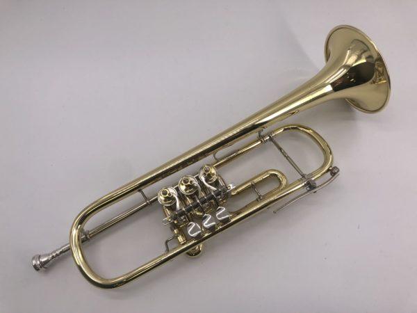 Finke B-Konzerttrompete, generalüberholt