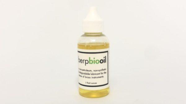 Berpbiooil