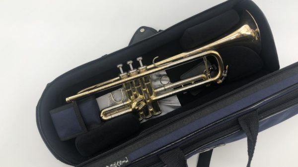 MB 1 trumpet case - 3