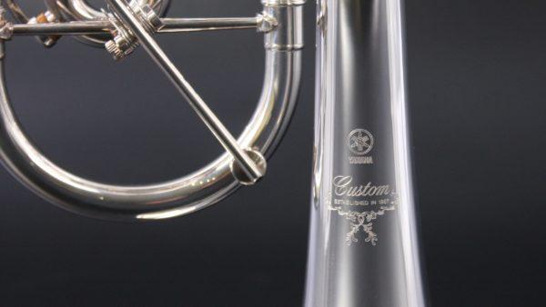 Yamaha YTR948FFMS C-Trompete